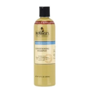 Conditioning shampoo Dr Miracles