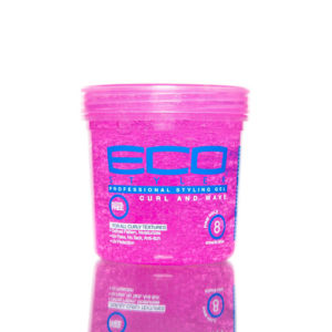 Gel curl and wave Eco styler