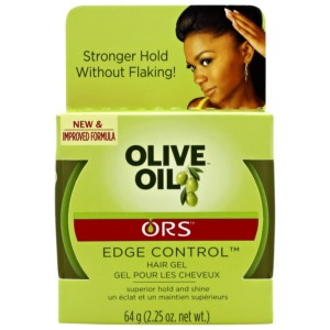 Olive oil edge control ORS